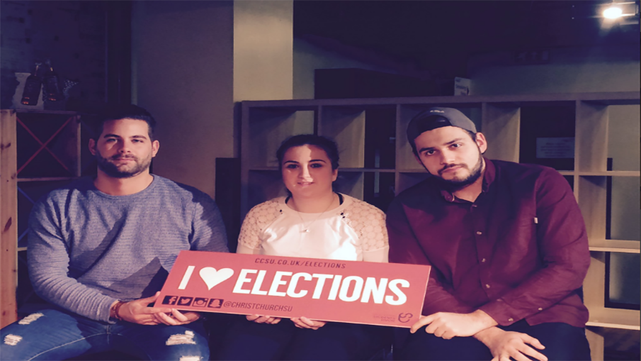 CCSU elections