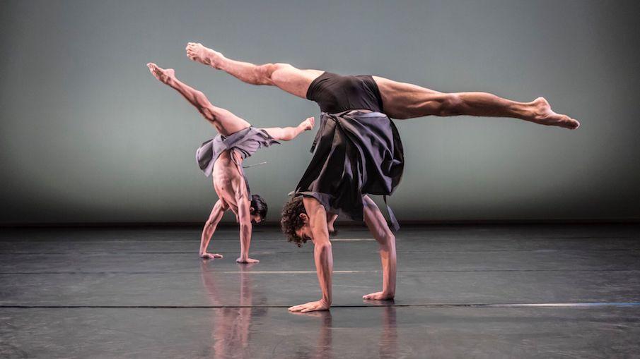 danza competition