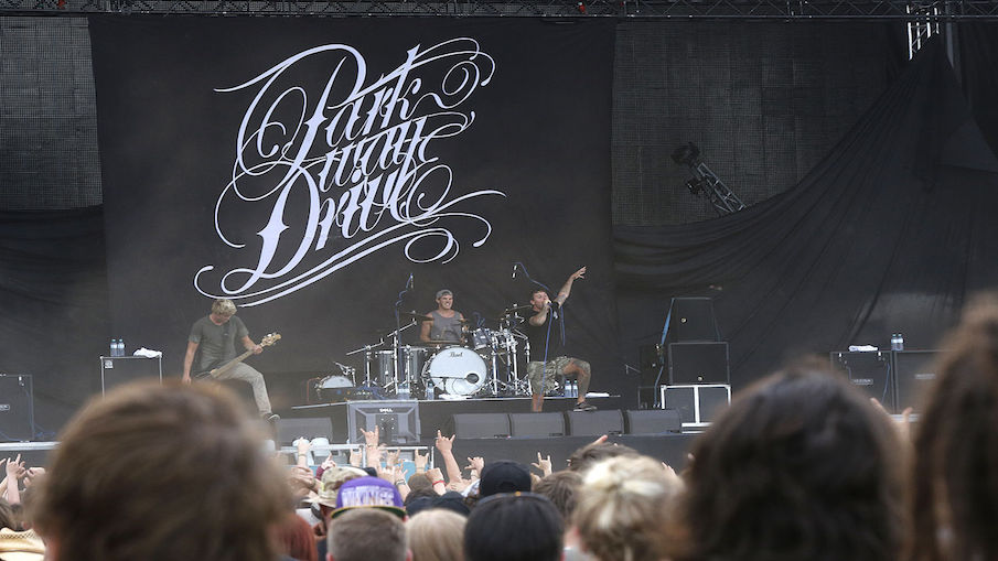 Remembering the time I interviewed Parkway Drive