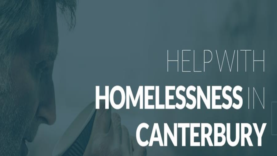 Canterbury Community Shelter Volunteer Talk on Wednesday 13th December