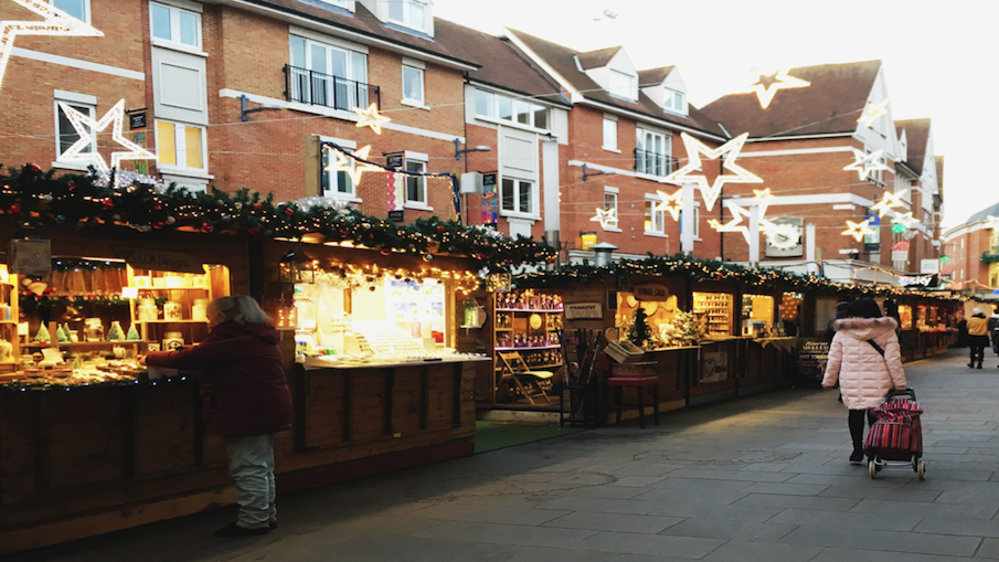 7 things to do in Canterbury this Christmas
