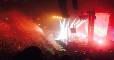 Marilyn Manson at Wembley – a night to remember