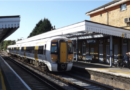 Person dies after being hit by train in Canterbury
