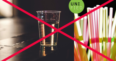 That's the last straw – Club Chem to ditch plastic drinking straws