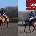 As it Happened: Varsity day 6 – Equestrian