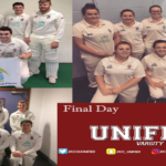 As it Happened: Varsity 2018 Day 7 – Cricket