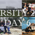Varsity 2018 round up: Day 6 – Equestrian, Rugby, Snow-sports & Trampolining