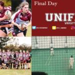 Varsity 2018 Day 7 round-up