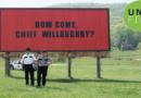 REVIEW: Three Billboards outside Ebbing Missouri