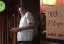 A preview of the 'German Comedy Ambassador': Henning Wehn