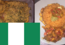 Canterburys #1 Nigerian food – Ms Os Kitchen