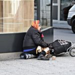 Streets Are Not Safe: Violence Against Homeless Women