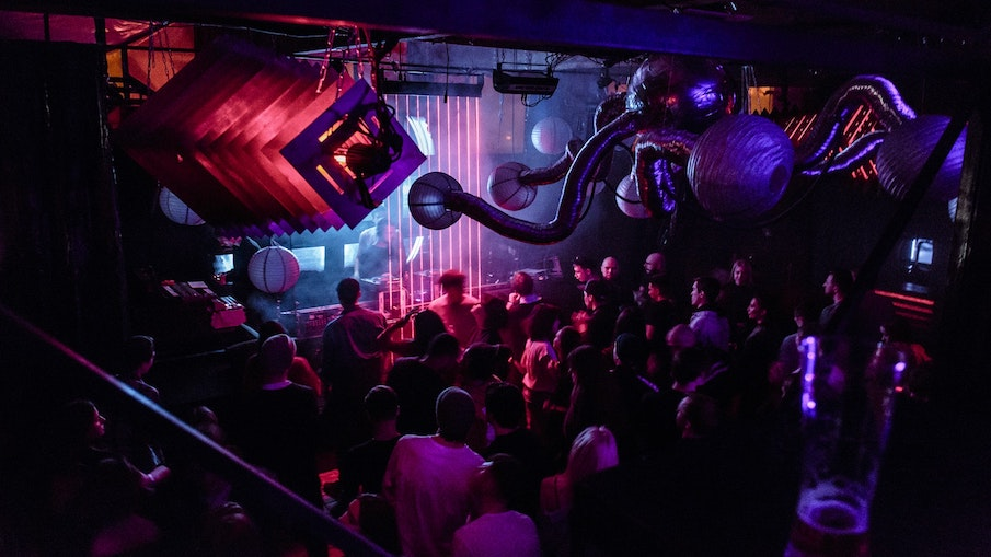 The Ultimate Guide to Canterbury Student Nightlife