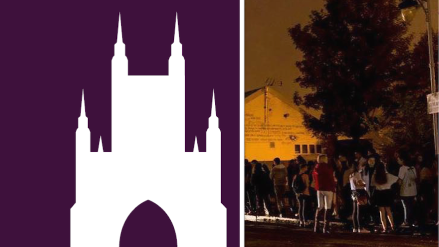 Residents enduring 'sleepless nights' over noisy students even before Freshers' Week