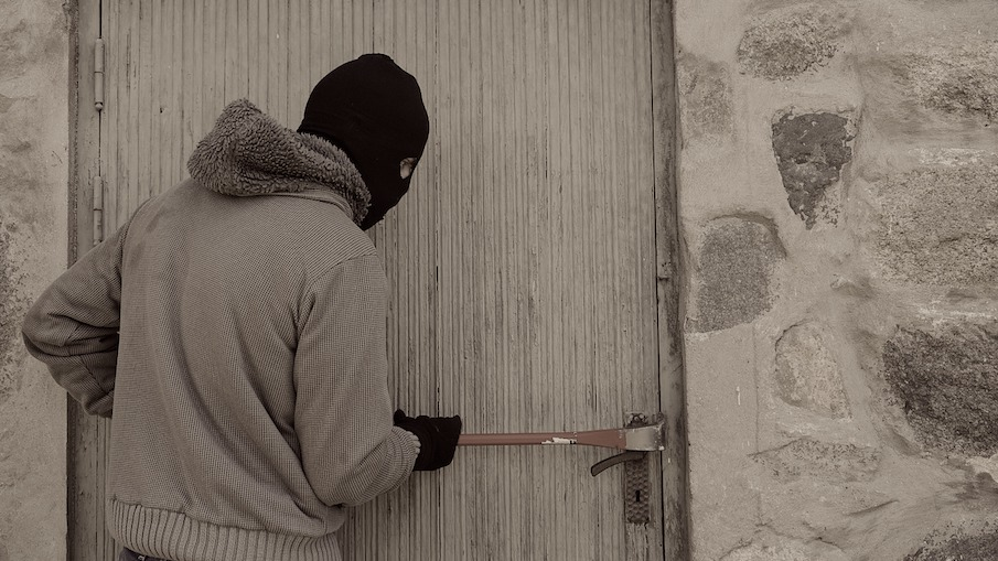 Oversharing on Social Media Increasing Risks of Burglary