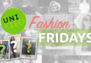 Fashion Fridays: Campus style edition #1