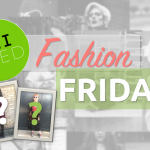 Fashion Fridays: Who made the mix?