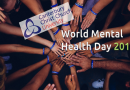 As It Happened: World Mental Health Day 2018