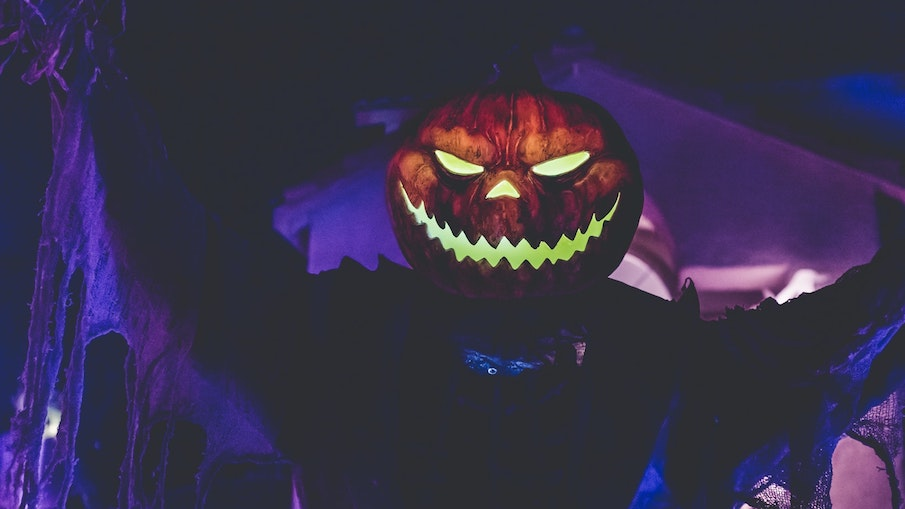 5 Kent events you have to visit this Halloween